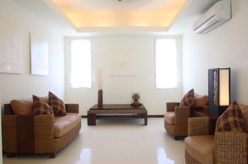 Baan Bua Sawan Lounge | Koh Samui, Thailand