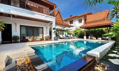 Baan Chaaba Pool Side | Koh Samui, Thailand