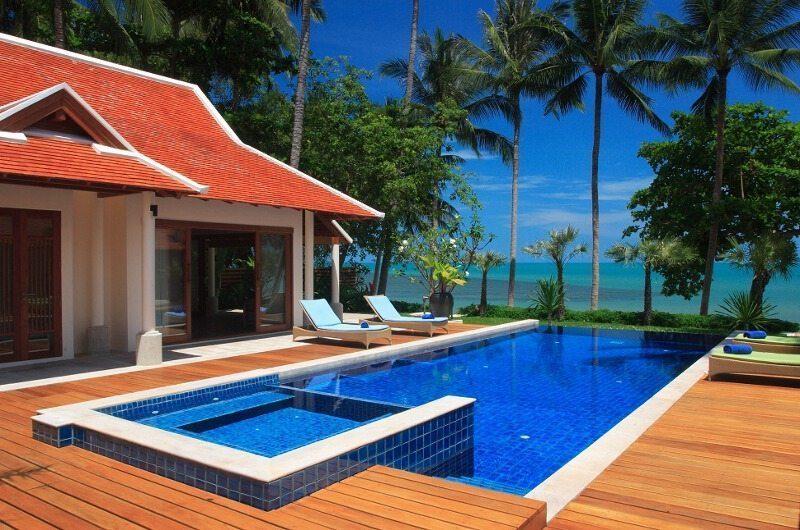 Baan Chao Lay Pool Side|Koh Samui, Thailand
