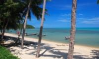 Baan Chao Lay Beach Front|Koh Samui, Thailand