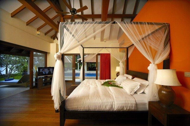 Baan Chao Lay Master Bedroom|Koh Samui, Thailand