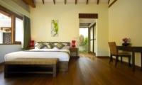 Baan Chao Lay Bedroom|Koh Samui, Thailand