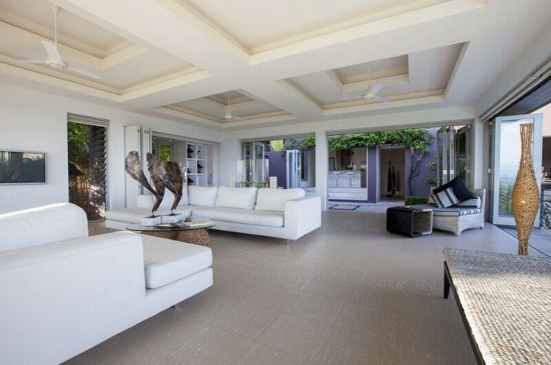 Baan Fan Noi Living Room|Koh Samui, Thailand