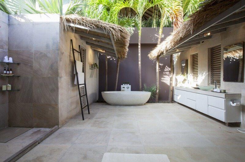 Baan Fan Noi Bathroom|Koh Samui, Thailand