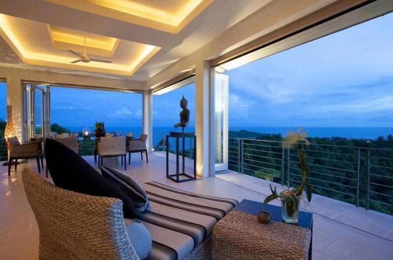 Baan Fan Noi Seating|Koh Samui, Thailand