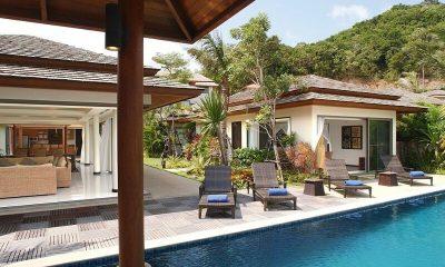 Baan Feung Fah Pool Side|Koh Samui, Thailand