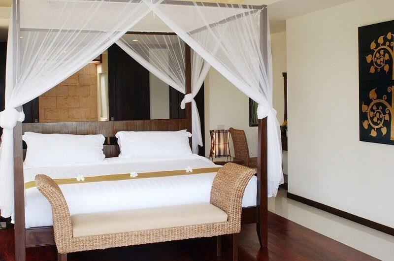Baan Feung Fah Master Bedroom | Koh Samui, Thailand
