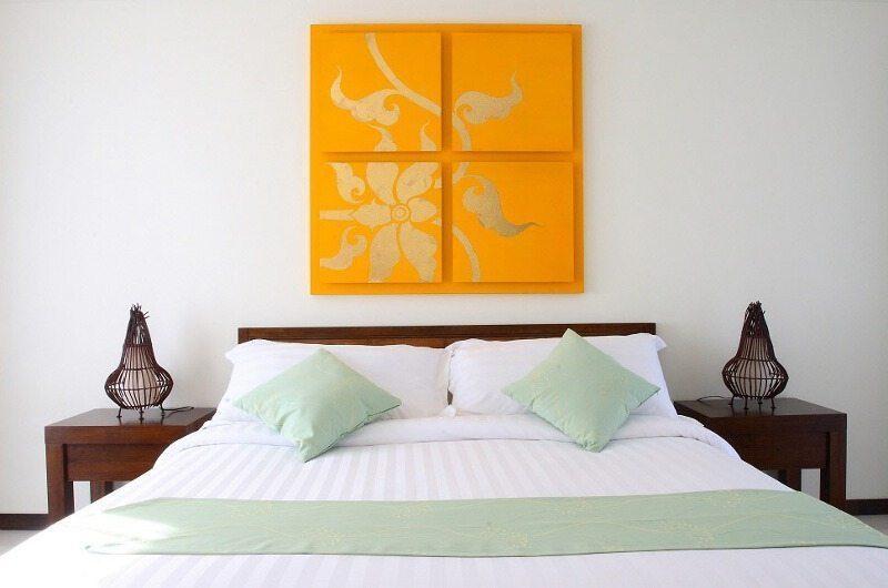 Baan Feung Fah Bedroom | Koh Samui, Thailand