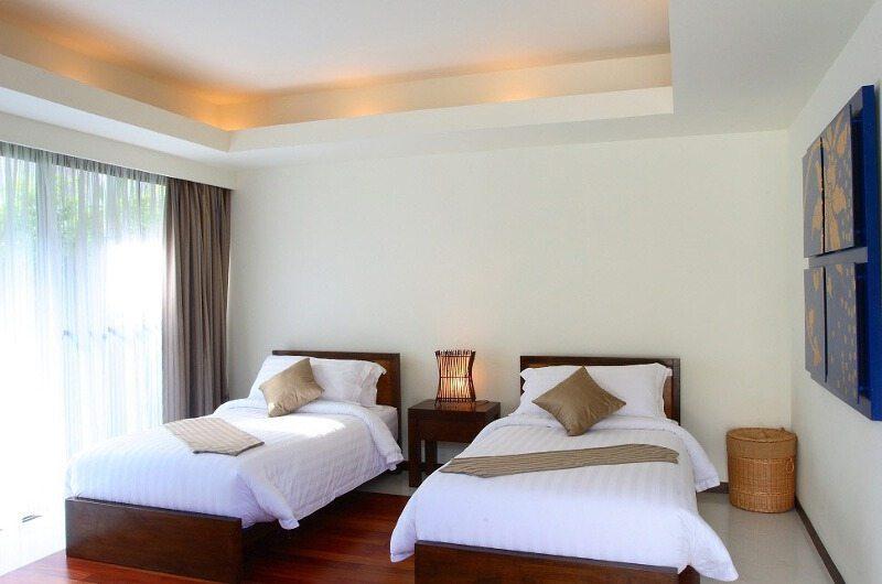 Baan Feung Fah Twin Bedroom| Koh Samui, Thailand
