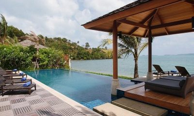 Baan Feung Fah Pool Bale| Koh Samui, Thailand