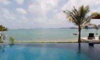 Baan Feung Fah Infinity Pool| Koh Samui, Thailand