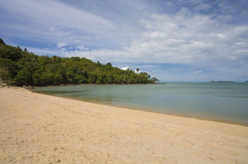Baan Feung Fah Beach Front| Koh Samui, Thailand
