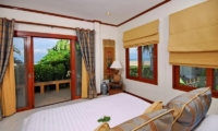 Baan Flora Bedroom | Koh Samui, Thailand
