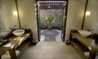 Baan Kinaree Bathroom | Koh Samui, Thailand