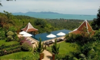 Baan Kinaree Ocean Views|Koh Samui, Thailand