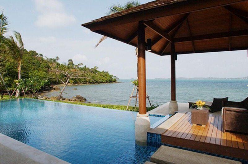 Baan Kularb Pool Bale| Koh Samui, Thailand