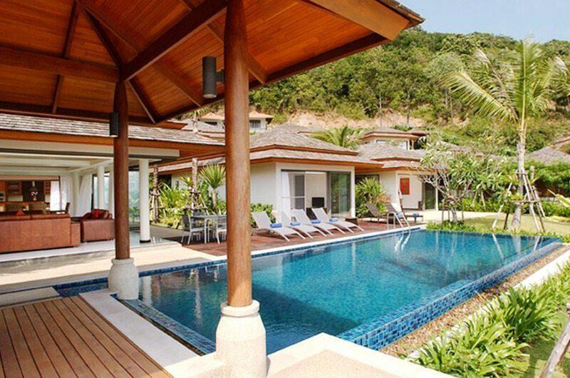 Baan Kularb Pool Side| Koh Samui, Thailand