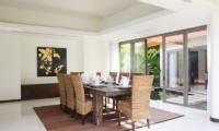 Baan Kularb Dining Room| Koh Samui, Thailand