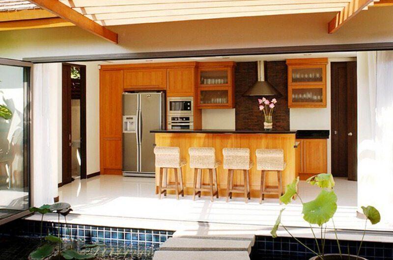 Baan Kularb Kitchen| Koh Samui, Thailand