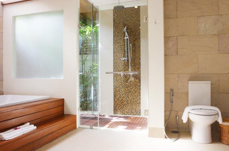Baan Kularb Bathroom| Koh Samui, Thailand