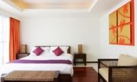 Baan Kularb Bedroom| Koh Samui, Thailand
