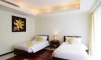 Baan Kularb Twin Bedroom| Koh Samui, Thailand