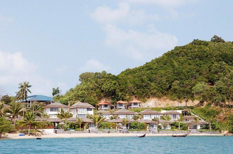 Baan Kularb Beach Front| Koh Samui, Thailand