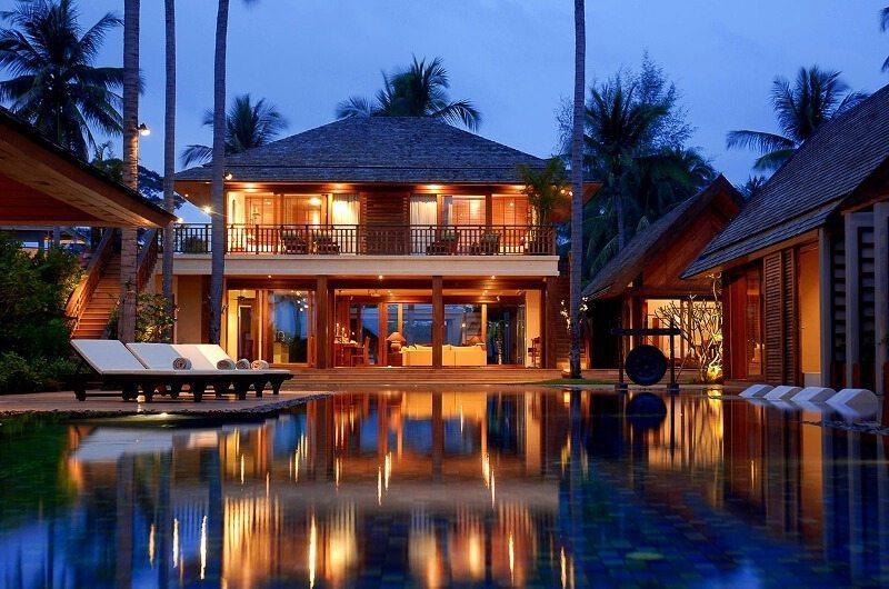 Baan Puri Pool Side Koh Samui, Thailand