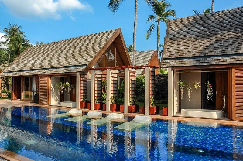 Baan Puri Pool Side|Koh Samui, Thailand