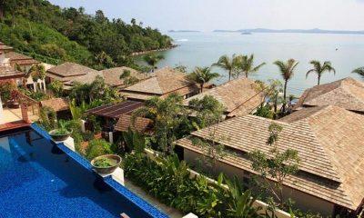 Baan Ratree Ocean Views| Koh Samui, Thailand