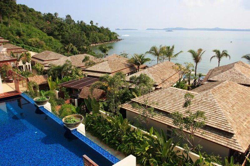 Baan Ratree Ocean Views  Koh Samui, Thailand