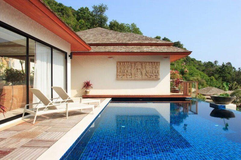 Baan Ratree Swimming Pool  Koh Samui, Thailand