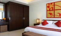 Baan Ratree Bedroom  Koh Samui, Thailand