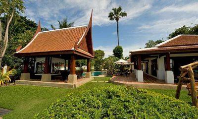 Baan Tamarin Gardens| Koh Samui, Thailand