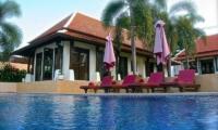 Bacaya Sun Deck| Koh Samui, Thailand