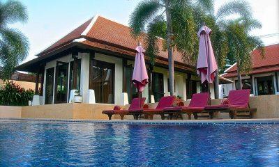 Bacaya Sun Deck  Koh Samui, Thailand