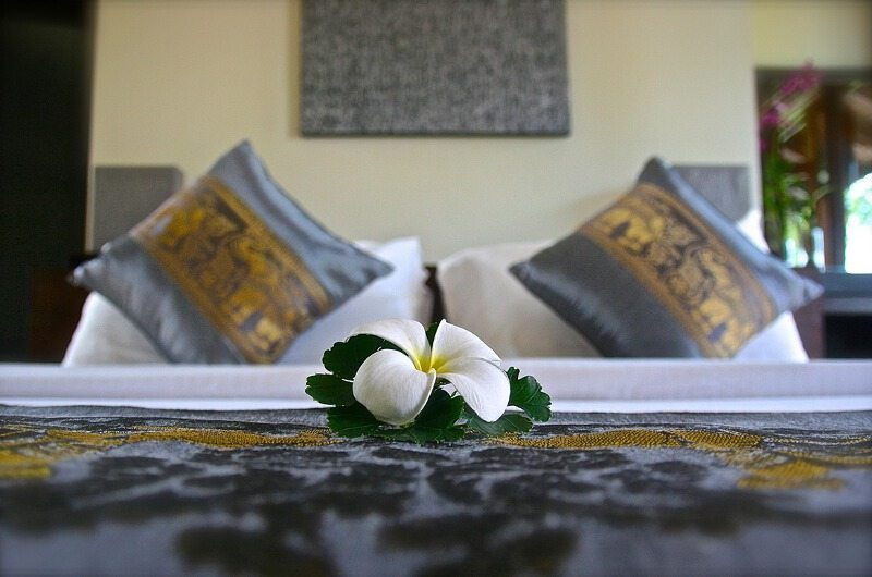 Bacaya Bedroom| Koh Samui, Thailand
