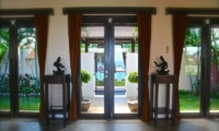 Bacaya Entrance| Koh Samui, Thailand