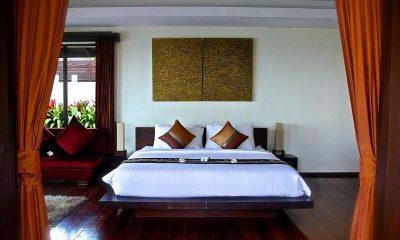 Bacaya Bedroom  Koh Samui, Thailand