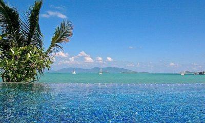 Bacaya Ocean Views| Koh Samui, Thailand