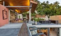 L2 Residence Open Plan Living Area|Koh Samui, Thailand