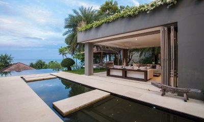 Sangsuri Villa 3 Ocean Views| Koh Samui, Thailand