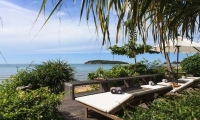 Sangsuri Villa 3 Sun Deck| Koh Samui, Thailand