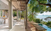 The Headland Villa 2 Ocean Views| Koh Samui, Thailand