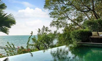 The Headland Villa 2 Ocean Views| Koh Samui, Thailand