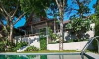 The Headland Villa 2 Swimming Pool | Koh Samui, Thailand