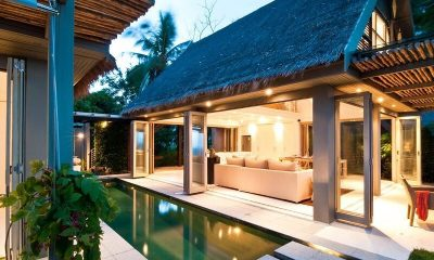The Headland Villa 4 Swimming Pool| Koh Samui, Thailand