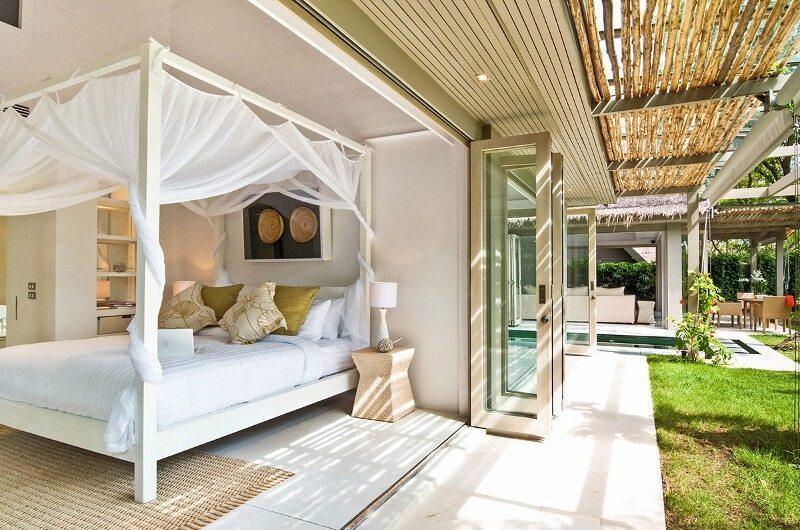 The Headland Villa 4 Bedroom| Koh Samui, Thailand