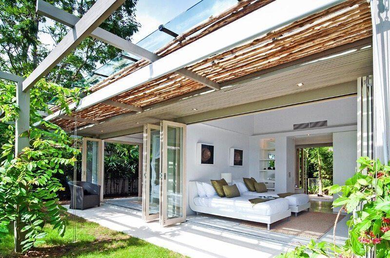 The Headland Villa 4 Twin Bedroom| Koh Samui, Thailand
