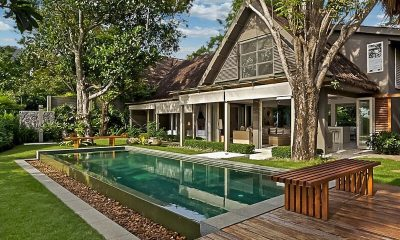 The Headland Villa 5 Pool Side| Koh Samui, Thailand